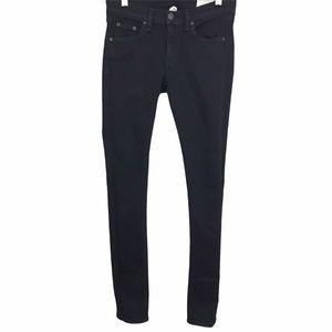 Rag & Bone Skinny Stretch Jeans